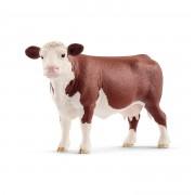 SCHLEICH Vaca din Hereford