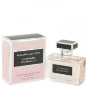 Midnight Romance Eau De Parfum Spray By Ralph Lauren 1.7 oz Eau De Parfum Spray