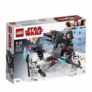 Lego star wars 75197 battle pack del primo ordine