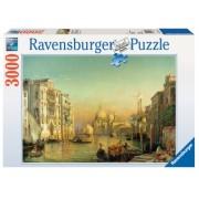 Puzzle Venetia, 3000 Piese Ravensburger