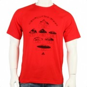 Hiking Peaks T REALRED Adidas póló