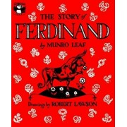 The Story of Ferdinand, Paperback/Munro Leaf