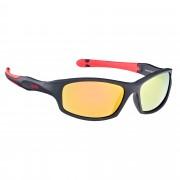 Uvex SPORTSTYLE 507 Unisex - Sonnenbrille - schwarz rot