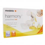 Medela Harmony Tire-Lait Manuel 1 pc(s) 7612367044790