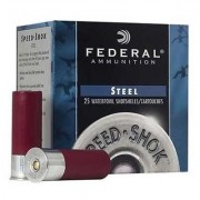 "Federal Speed-Shok Ammo 10 Gauge 3-1/2"""" 1-1/2 Oz #bbb Shot - 10 Gauge 3-1/2"""" 1-1/2 Oz #bbb Shot 25/B"