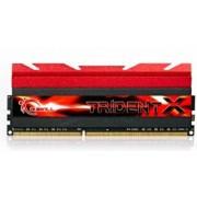 G.Skill 16 GB DDR3-RAM - 2133MHz - (F3-2133C9D-16GTX) G.Skill TridentX Series CL9