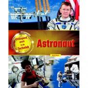 Uitdagend werk in de techniek: Astronauten - Ruth Owen