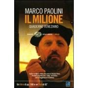 Einaudi Il Milione. Quaderno veneziano. Con DVD Marco Paolini