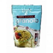 Musli Granola Low Sugar cu Nuca de Cocos 500g Lizi-s