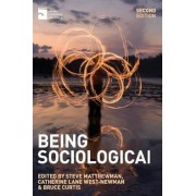 Being Sociological, Paperback