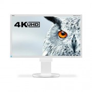 Monitor NEC EA275UHD, 27'', LED, UHD, IPS, DP, rep, has, white