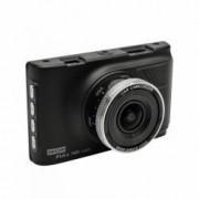Camera auto DVR FULL HD ecran LCD 3 inch acumulator 1000 mA 1224 V