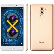 Smartphone Huawei Honor 6x 64+4GB - Dorado