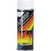 Vopsea Termorezistenta Alb Motip 400 ml