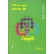 Psihoterapia existentiala ed.2012 - Irvin D. Yalom