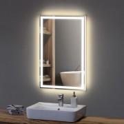 Zierath Lichtspiegel VISUM, B:450, H:700, T:36mm, ZLINE0359045070 ZLINE0359045070