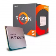 Procesador AMD RYZEN 5 2600 3.9 Ghz 6 Cores Socket AM4
