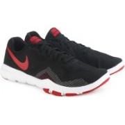 Nike FLEX CONTROL II Training Shoes For Men(Black)