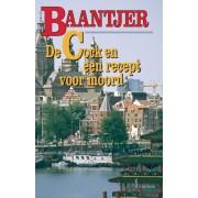 De Fontein Romans & Spanning De Cock en een recept voor moord - A.C. Baantjer - ebook