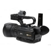 JVC GY HM250E camera video 4K Live Streaming Open Box