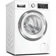 Bosch WAV28MH9GB Front Loading 9kg Washing Machine-White