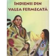 Indienii din Valea Fermecata.