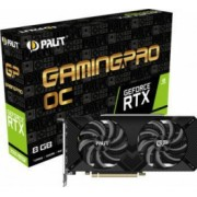 Placa video Palit GeForce RTX 2060 SUPER GamingPro OC 8GB GDDR6 256-bit