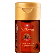 Gel Aromatizante Hot - 15Ml - Hot Flowers - Boutique Apimentada (Chocolate)