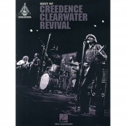 Hal Leonard Best Of Creedence Clearwater Revival
