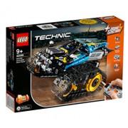 LEGO Technic 2 in 1, Masinuta de cascadorii 42095