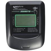 [Upgraded]Keenstone K6080 Ts 80 W Touch Screen Charger Ac/Dc Dual Power Discharger/ Balancer/ Digital Power Usb Servo Temp For 1 6 Cell Lipo, Li Ion, Li Fe (A123), Pb, 1 16 Cells Ni Cd And Ni Mh Battery Packs