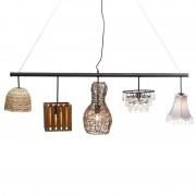Kare Design Parecchi Art House Hanglamp 150