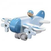 Kids Concept Flygplan Blå