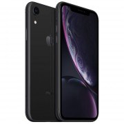 Apple iPhone XR SIM Unlocked (Brand New), Black / 128GB