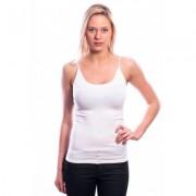 Ten Cate Women Spaghetti Shirt (30198) White ( two pack)