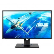 "Asustek ASUS VG245HE - Monitor LED - 24"" - 1920 x 1080 Full HD (1080p) - TN - 250 cd/m² - 1 ms - 2xHDMI, VGA - altifalantes - preto"