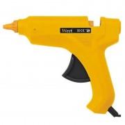 Pistol de lipit cu silicon Wert W1930 15 40 W O11 mm