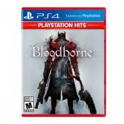 PS4 Juego Bloodborne Playstation HIts