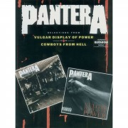 Alfred Music Pantera: Vulgar Display of Power/Cowboys From Hell