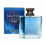 NAUTICA VOYAGE N-83 100 ML EDT SPRAY