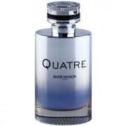 Boucheron Quatre Intense Eau de Toilette para homens 100 ml
