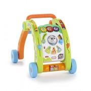 Little Tikes Light 'N Go 3-In-1 Activity Walker - Multi Color