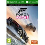 Forza Horizon 3 Game Key Download PC/XboxOne