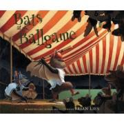 Bats at the Ballgame, Paperback
