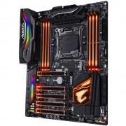 Gigabyte X299 AORUS Gaming 7 matična ploča Baza Intel® 2066 Faktor oblika ATX Set čipova matične ploče Intel® X299