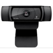 Logitech Kamera HD Pro Webcam C920