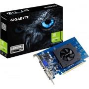 Gigabyte GV-N710D5-1GI videokaart GeForce GT 710 1 GB GDDR5