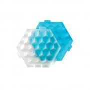 Lékué Kalup za led ice cube plavi