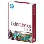 HP ColorChoice Paper A4 100gsm White 500 Sheets