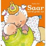Saar wordt grote zus - Pauline Oud